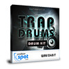 Thumbnail Trap Drum Samples - One Shots Kits